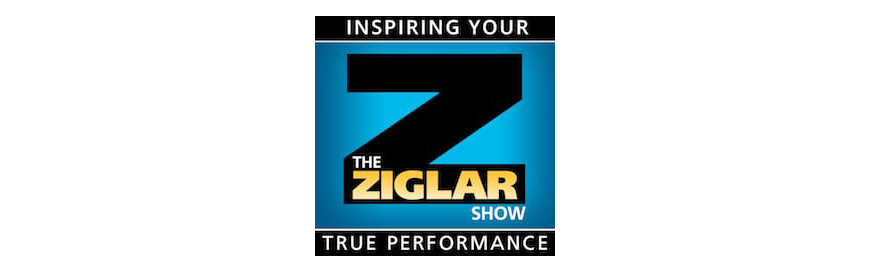 """Ziglar Show – """"Young, inspired and on fire"""""""