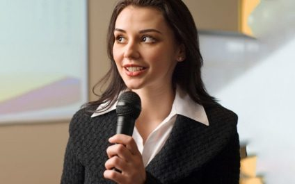 How to Increase Vocal Effectiveness (Public Speaking Tips from a Speech-Language Pathologist)