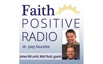 Generation Ziglar on Faith Positive Radio