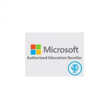 Microsoft - Authorized Education Reseller