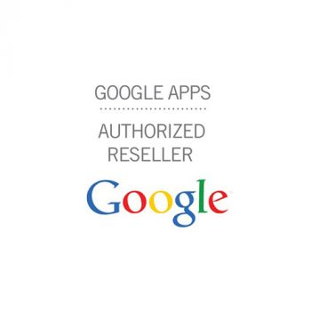 Google Apps - Authorized Reseller