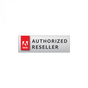Adobe - Authorized Reseller