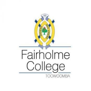 Fairholme College – HP