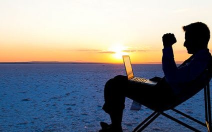 How the cloud can give your business more than work flexibility
