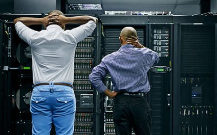 When Should Businesses Choose Break/Fix Support Over Managed IT Services?