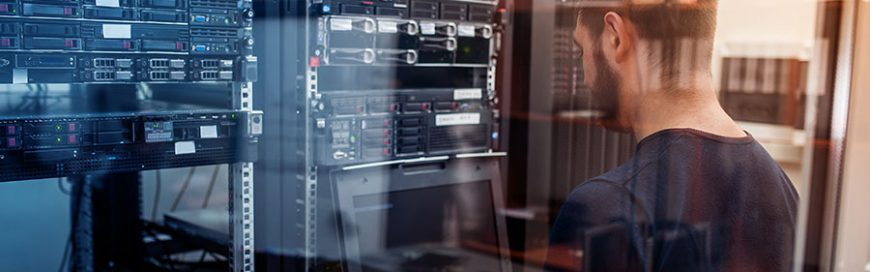 Business continuity vs. disaster recovery, and why you need both