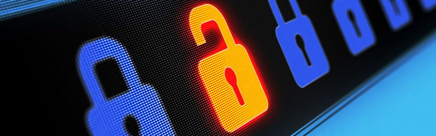 5 Alarming cybersecurity facts (and what they mean to your business)