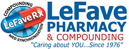 LeFave Pharmacy and Compounding