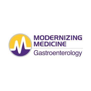 Modernizing Medicine® Gastroenterology