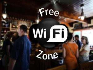 Maintaining Security On Public Wi-Fi