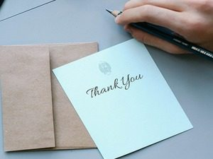 Thanking Those Who are Loyal to Your Business