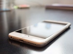 Keep Your iPhone Hack Proof