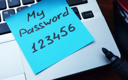 Passwords – Outdated and Dangerous, But Necessary?
