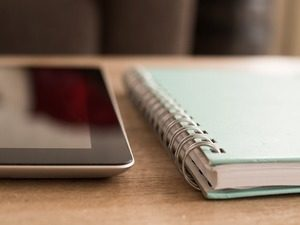 Five Things To Do With An Old iPad