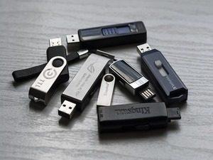 New USB Thief Trojan is Virtually Undetectable