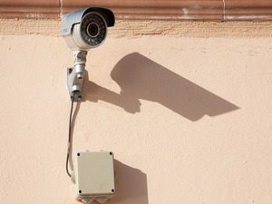 Could Your Company Benefit From Security Cameras?