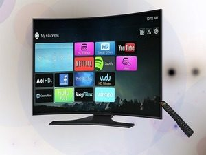 Is Your Smart TV Listening To Your Personal Conversations?