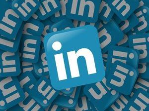 Change Your LinkedIn Password Now!