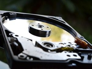 Lost Hard Drives Contain Info On A Million Patients