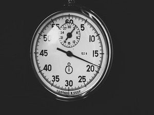 This Year's Leap Second Could Cause Some Computers To Crash