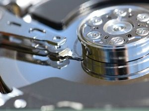 Hard Drive Failures Account For Majority of Data Loss