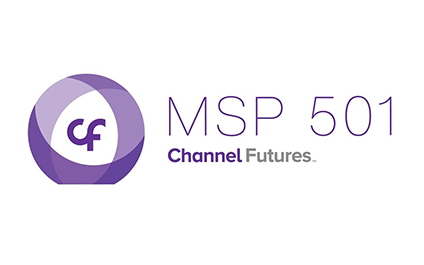 Simplegrid Technology, Inc. Ranked on Channel Futures MSP 501—Tech Industry's Most Prestigious List of Global Managed Service Providers