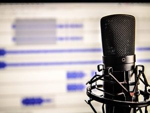 Will Your Next Virus Come From Your Microphone and Speakers?