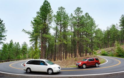 Choosing a Family Vehicle: SUV or Minivan?