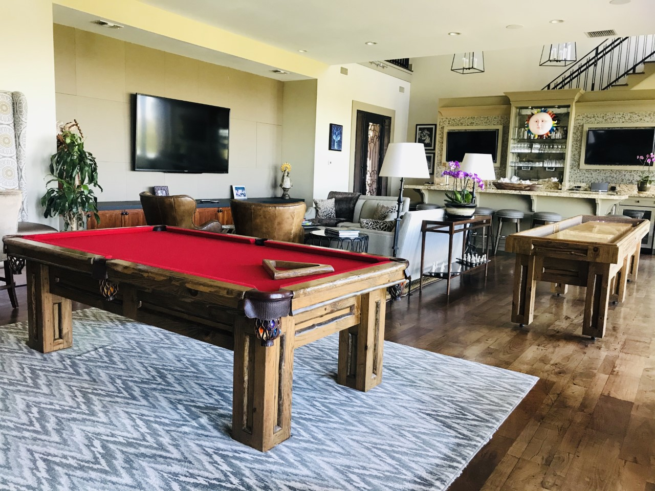 Game Room - Party House
