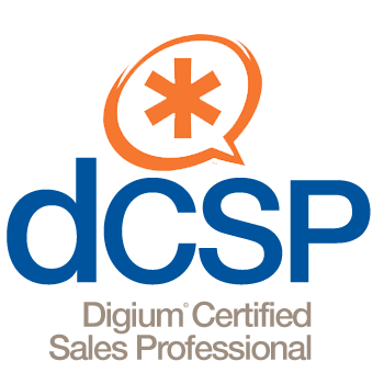 Digium Certified Sales Professional
