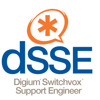 Digium Switchvox Support Engineer