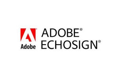 Adobe EchoSign