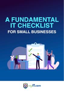 HP-myITcom-A-Fundamental-IT-Checklist-Cover