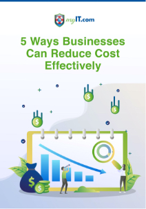 HP-myIT-5Ways-businesses-can-reduce-cost-effectively-Cover
