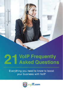 HP-myIT-21VoIP-frequently-asked-questions-Cover