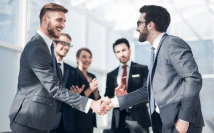 Meet MSP, Your new business partner!