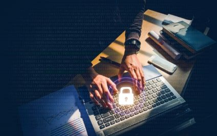 6 CyberSecurity Ideas for the Paranoid Small Business Owner