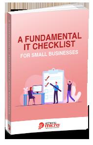 AthensMicro-17-A-Fundamental-IT-Checklist-for-SMB-eBook-Cover