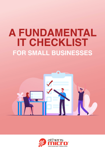 LD-AthensMicro-A-Fundamental-IT-Checklist-for-SMB-Cover