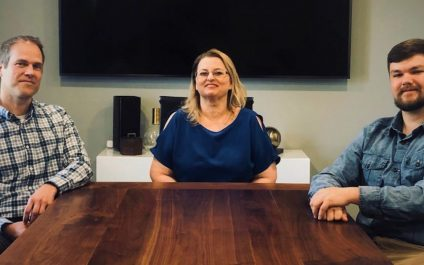 Athens Micro's newest team members have a passion for technology and service