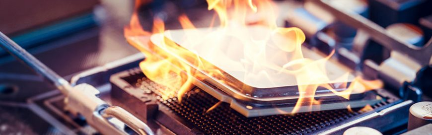 The potential cost of data loss for your company
