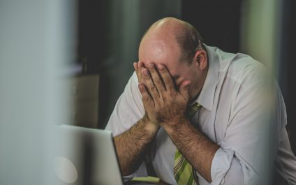 The top reasons why startups fail