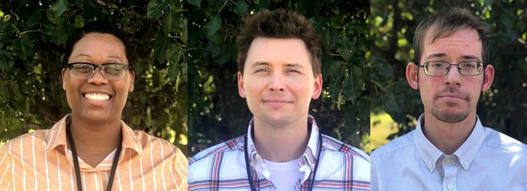 Employee Spotlight: Meet Athens Micro's newest team members