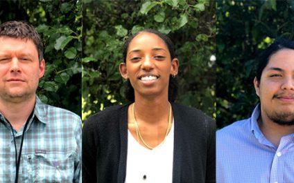 Employee Spotlight: Athens Micro's newest team members