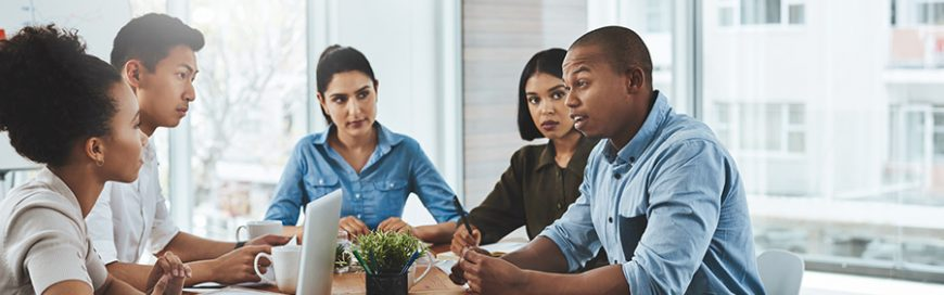 6 Tips for resolving team conflicts