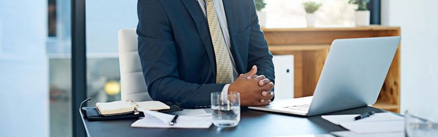 Guide to conducting virtual job interviews