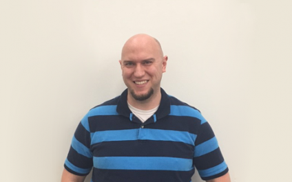 Meet Tyler Wright, Athens Micro's newest team member!