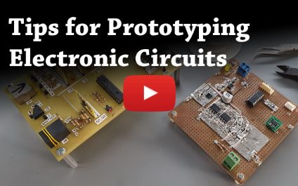 Techniques and Strategies for Building Electronic Circuits