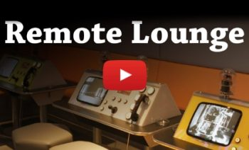 Remote Lounge