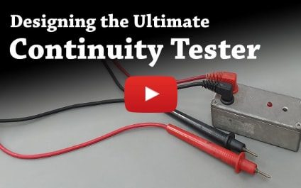 The Ultimate Continuity Tester